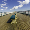 Penarth Pier 9 by Steve Purnell