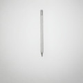 Pencil On A Blank Page by Scott Norris