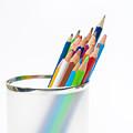 Pencils by Bernard Jaubert