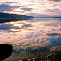 Pend Oreille Reflections by Idaho Scenic Images Linda Lantzy