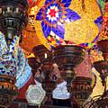 Pendants Bazaar by Rick Locke
