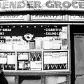 Pender Convenience by Kreddible Trout