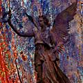 Pending Victory Goddess Victoria by Silva Wischeropp