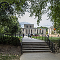 Penn State Library  by John McGraw