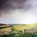 Pennine Way by Paul Dene Marlor