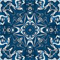 Pennsylvania Dutch Kaleidoscope by Joy McKenzie