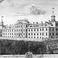 Pennsylvania Hospital, 1755 by Granger