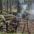 Pennsylvania Hunter by Randy Steele