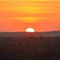 Pennsylvania Sunrise by Bill Cannon