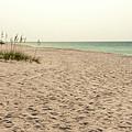 Pensacola Beach 2 Panorama - Pensacola Florida by Brian Harig