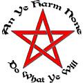 Pentagram by Bob Slitzan