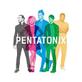 Pentatonix New Album Cover by Olivia Milner-Benham