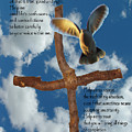 Pentecost Holy Spirit Prayer by Robyn Stacey