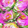 Peony Punch by Bonny Butler