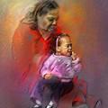 People From Memphis 03 Bis by Miki De Goodaboom