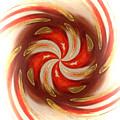 Pepermint Swirl by Heather Buechel