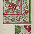 Pepperberry Quilt by Ralph Atkinson
