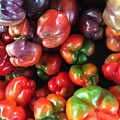 Peppers by Daved Thom
