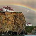 Perce Rainbow by Tracy Munson