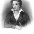 Percy Shelley (1792-1822) by Granger