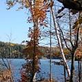 Perfect Autumn Day by Margaret Hamilton