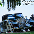Perfect Packard by Customikes Fun Photography and Film Aka K Mikael Wallin