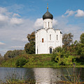 Perfect Temple by Sergei Dolgov