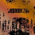 Pergola 2 by Tim Allen
