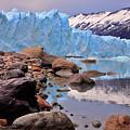 Perito Moreno 001 by Bernardo Galmarini