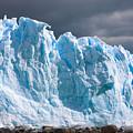 Perito Moreno Glacier - Patagonia by Carl Amoth