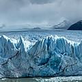 Perito Moreno Glacier Pano by Timothy Hacker