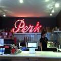 Perk by Cherylene Henderson