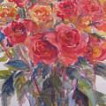 Per's Roses by Joyce Kanyuk