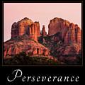 Perseverance by Mary Jo Allen
