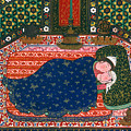 Persia: Lovers, 1527-28 by Granger