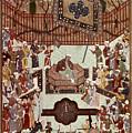 Persian Miniature, 1567 by Granger
