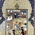 Persian Nobleman by Granger