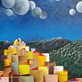 Perugia by Massimiliano Stanco