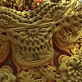 Peruvian Weave by John Welles