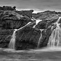 Pescadero Sb 8676 by Bob Neiman