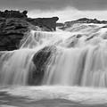 Pescadero Sb 8679 by Bob Neiman