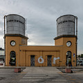 Pescara Centrale by Randy Scherkenbach