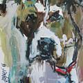 Pet Commission Painting by Robert Joyner