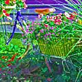 Petal Pusher by Debbi Granruth