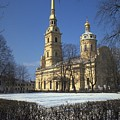 Peter And Paul Cathedral by Travel Pics