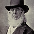 Peter Cooper 1791-1883 Built The Tom by Everett