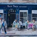 Petit Paris by Victoria Heryet