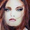 Petra by Ed Heaton