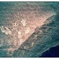 Petroglyphs  by Michael Farndell