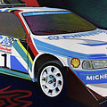Peugeot 405 T16 Gr Pikes Peak by D-mark-o